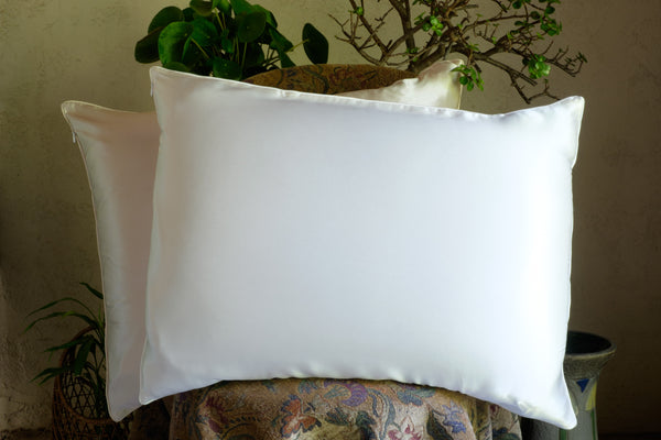 Silk Filled Pillowcase