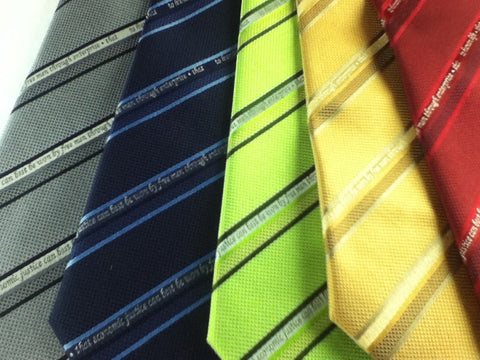 JCI Foundation Tie