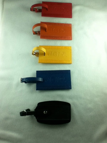 JCI Luggage Tag