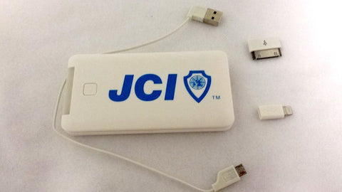 JCI Multi Device Charger