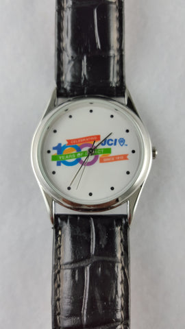JCI 100th Anniversary Watch - Men's