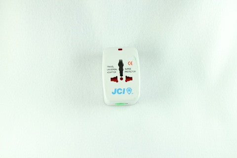 JCI Travel Adaptor & Converter