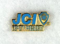 National Officer Pins