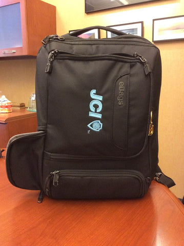 JCI Laptop Backpack