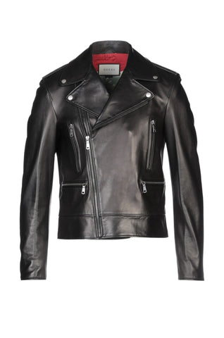 Gucci - Men's Biker Jacket