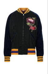 Gucci - Men's Bomber Jacket