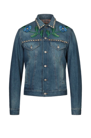 Gucci - Men's Denim Jacket