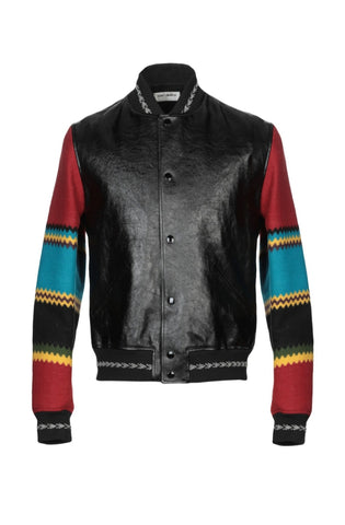Saint Laurent - Men's Bomber Jacket