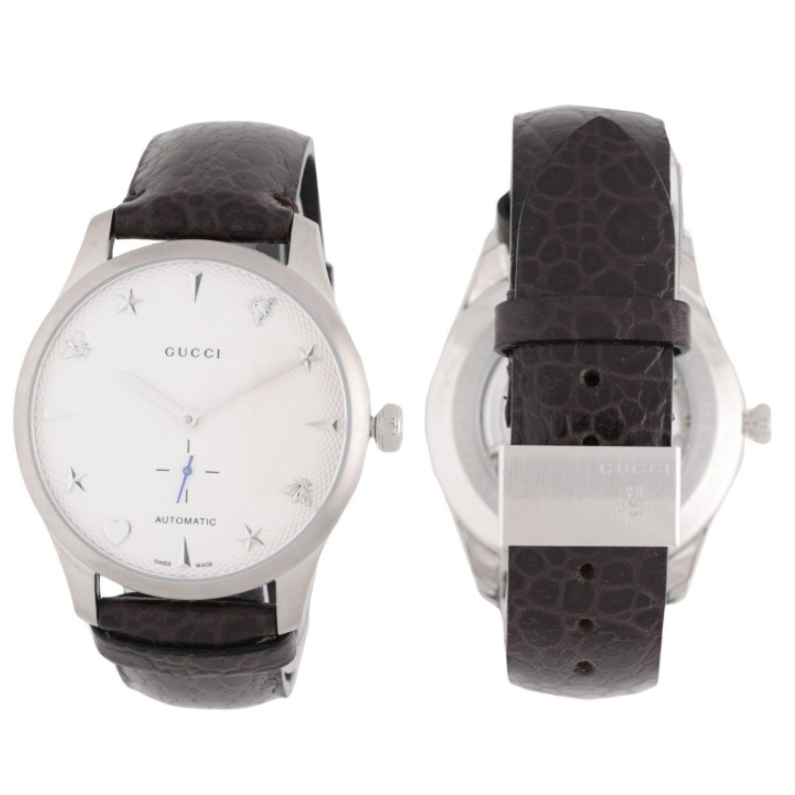 Gucci - Men's Wristwatch