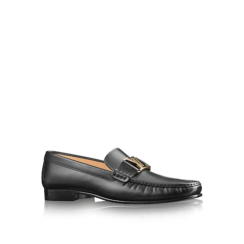 Louis Vuitton - Montaigne Loafers