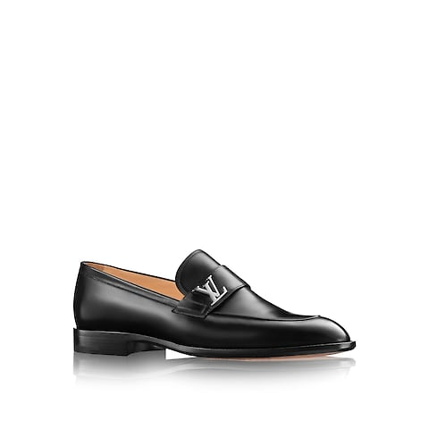 Louis Vuitton - Saint Germain Loafers