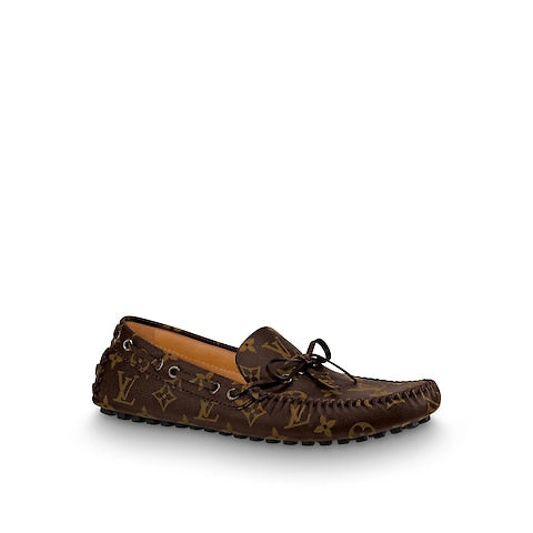 Louis Vuitton - Arizona Moccasin