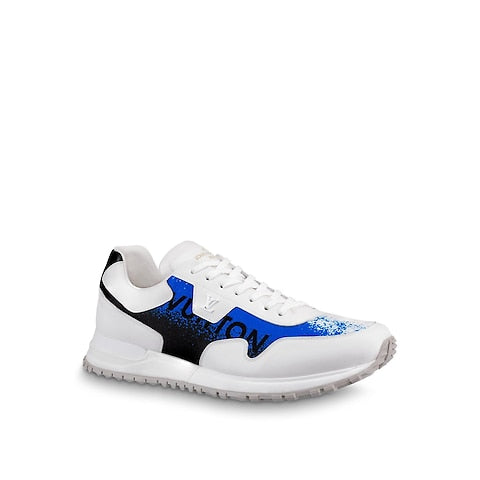 Louis Vuitton - Run Away Trainers