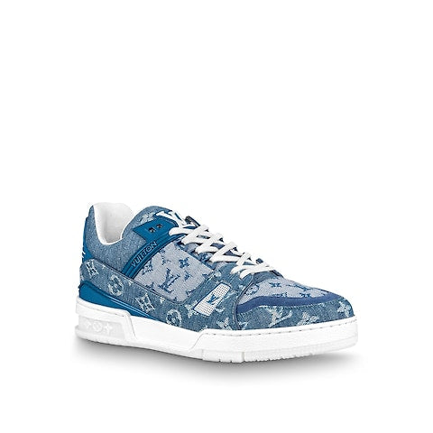 Louis Vuitton - LV Trainers