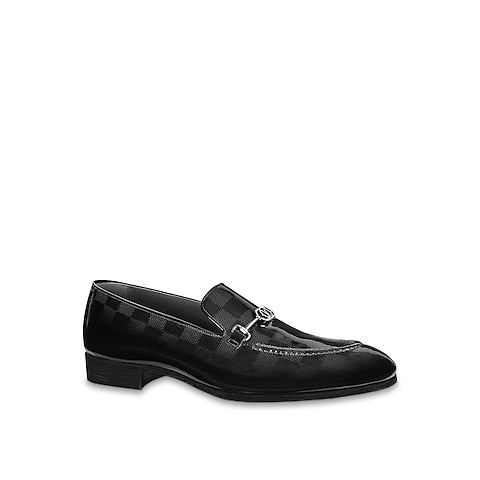 Louis Vuitton - LV Club Loafer