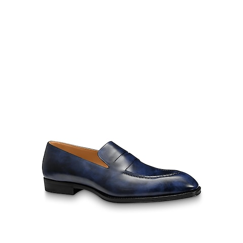Louis Vuitton - LV Vendome Loafers