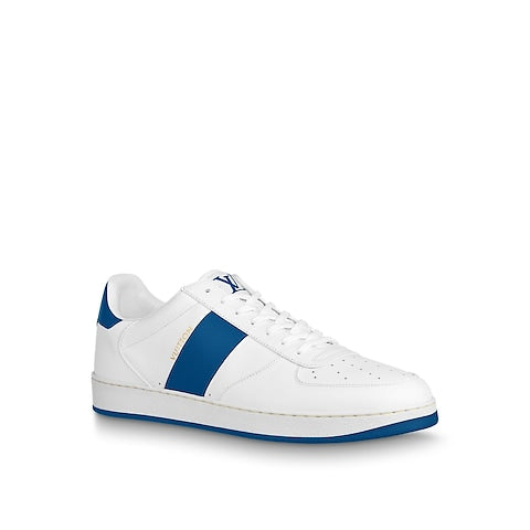 Louis Vuitton - Rivoli Trainers