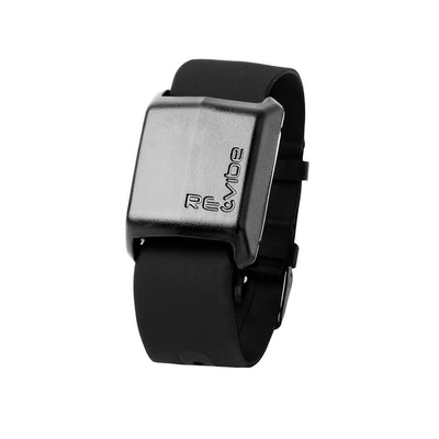 Revibe Classic with Silicone Buckle Band