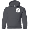 Revibe Logo Youth Hoodie