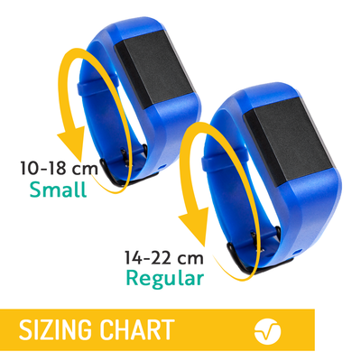 Revibe Connect Wristband