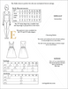 The Fable Dress - 3102 - Body Shape E