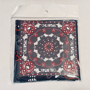 Poly Stretch Bandana