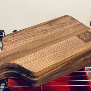 Chili Beak Charcuterie boards