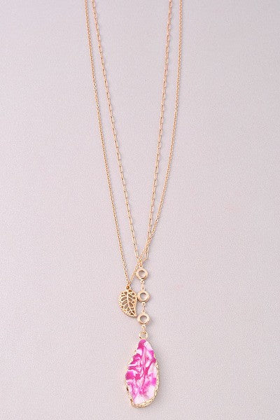 Riah Necklace