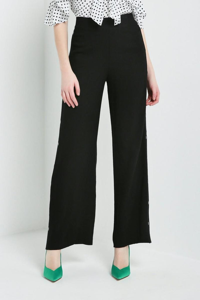 Chic Bell Bottoms