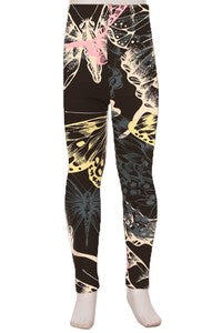 Stacie Girl Leggings