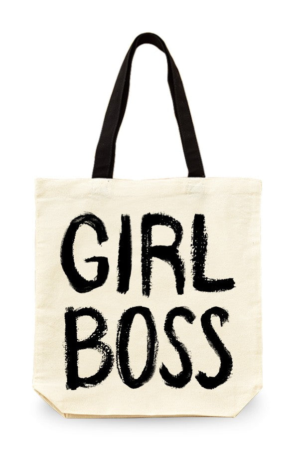 Girl Boss Day Bag