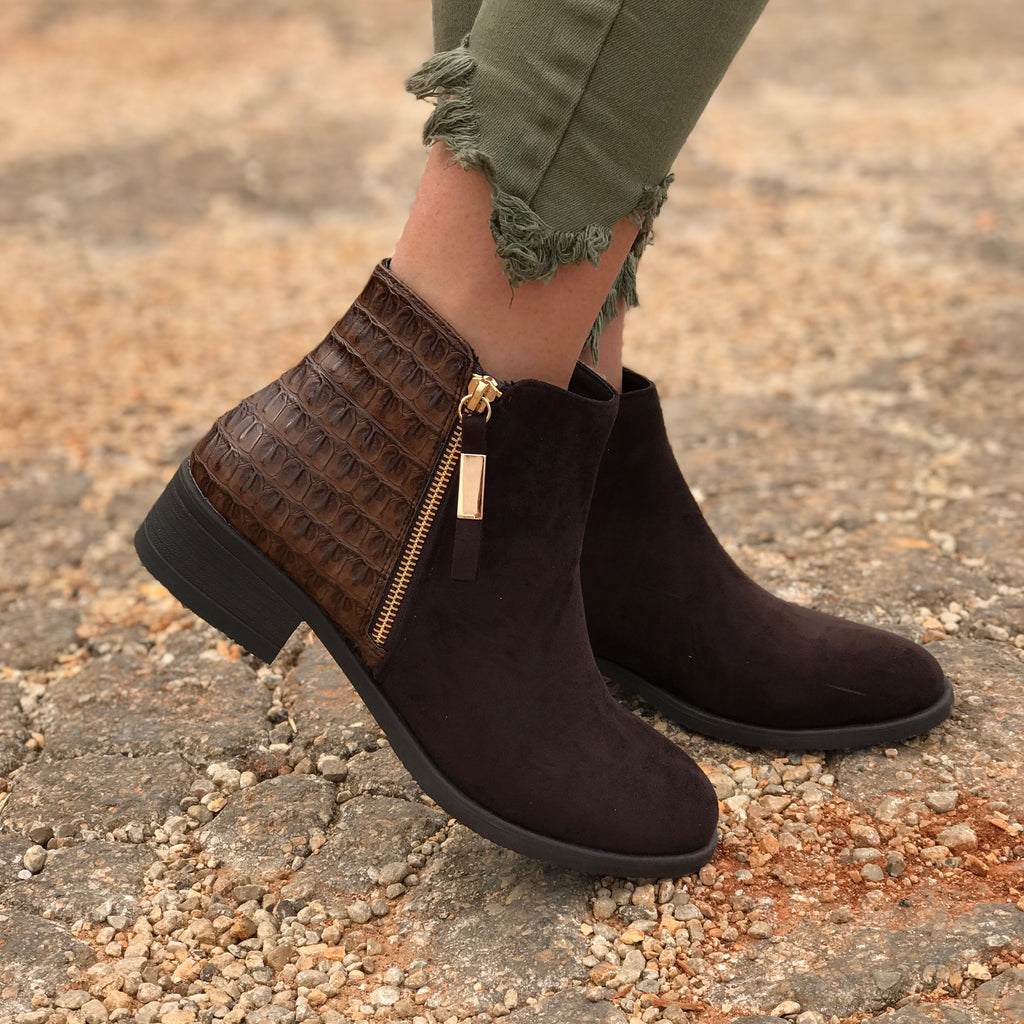 Leonie Ankle Boot