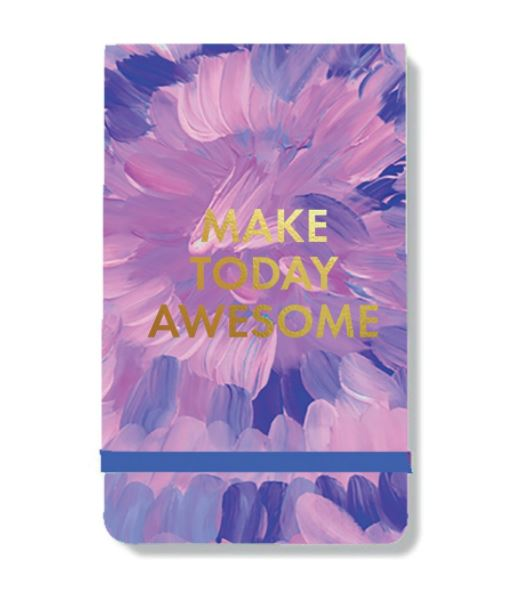 Make Today Awesome Purse Pad