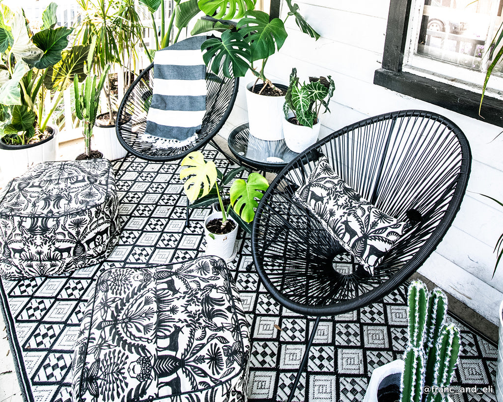 Quiz | What's Your Patio Persona?