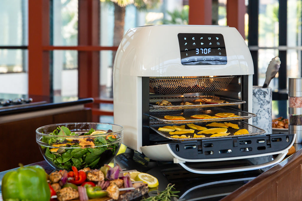 6 Things You Didn't Know About the Air Fryer Oven