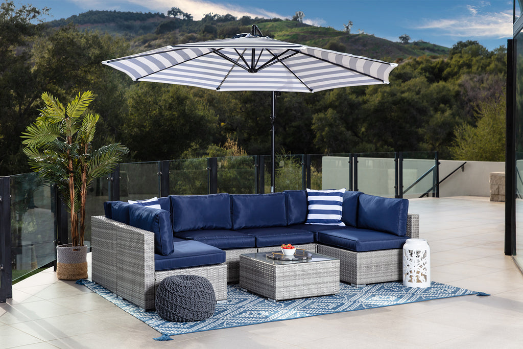 Backyard Buying Guide | Ch. 2: Outdoor Furniture
