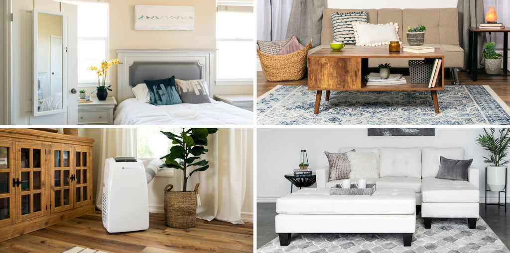 Trends to Look Forward to in 2020: 4 Ways to Decorate an Apartment