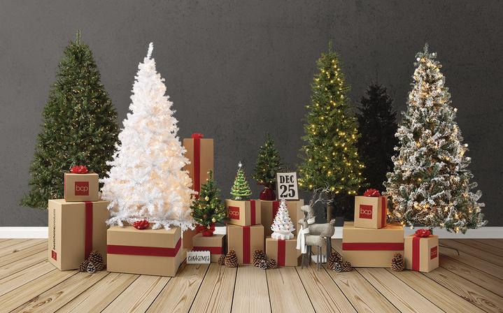 Top 4 Reasons to Buy an Artificial Tree Online At BCP