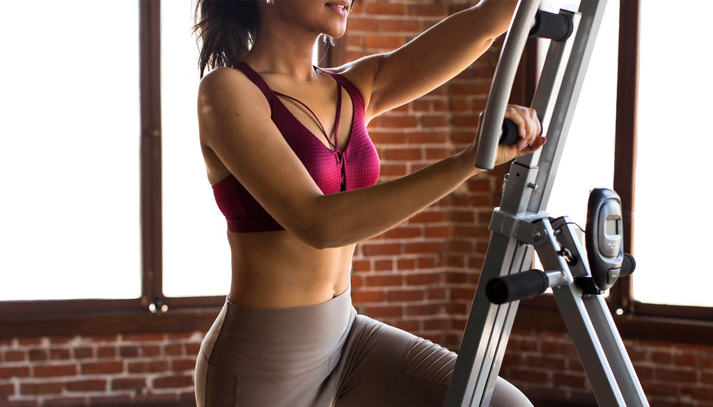 Tips for Trainer-Worthy Workouts at Home