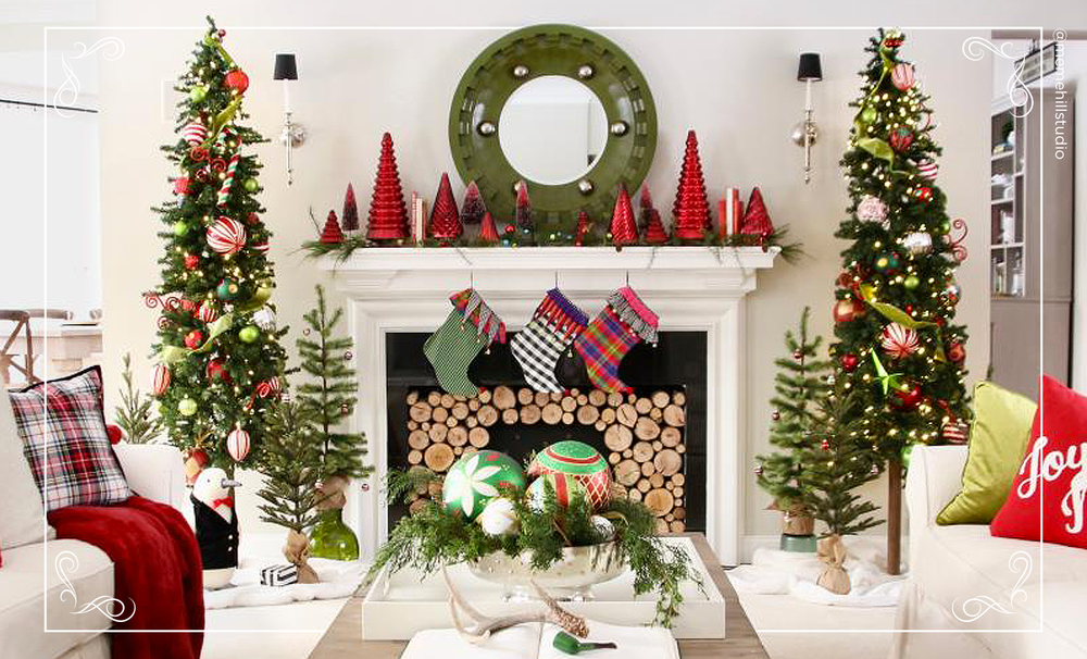Christmas Decorating Ideas: How to Style an Insta-Worthy Home for the Holidays