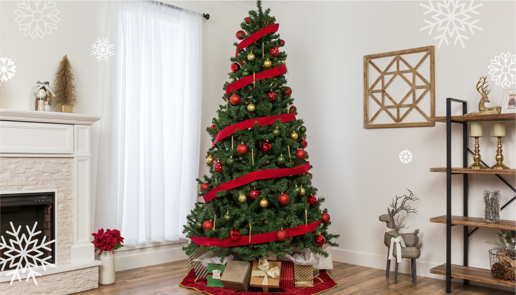 Reasons To Buy an Artificial Tree