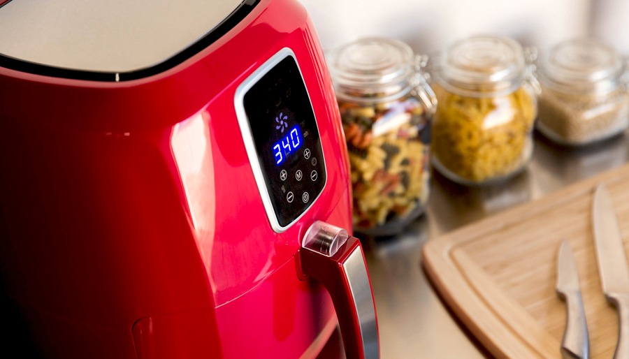 healthy choice air fryer instructions