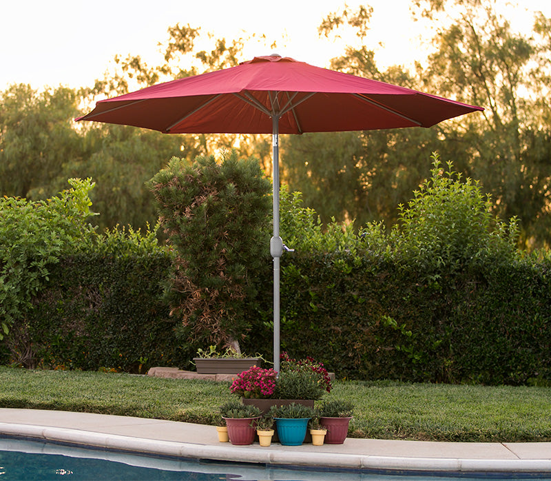 Umbrella & Umbrella Stands Buying Guide