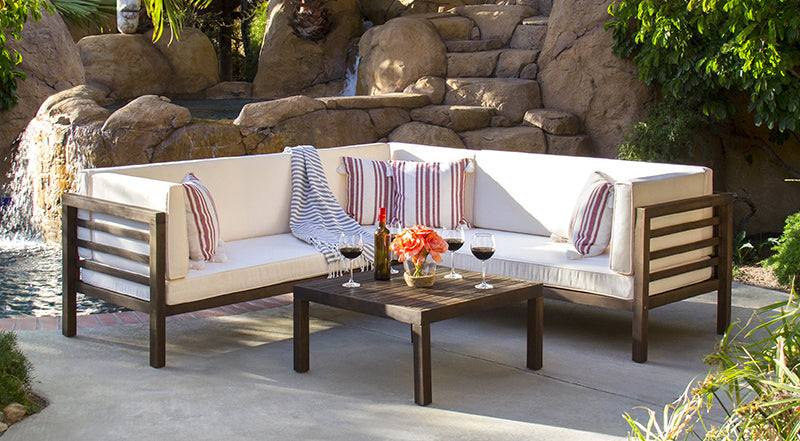 Aside From A Little Extra Care For Those Living In Drier Environments,  These Pieces Serve As Low Maintenance And High Fashion Statements In Any  Yard.
