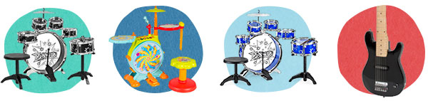 Shop All Musical Instruments