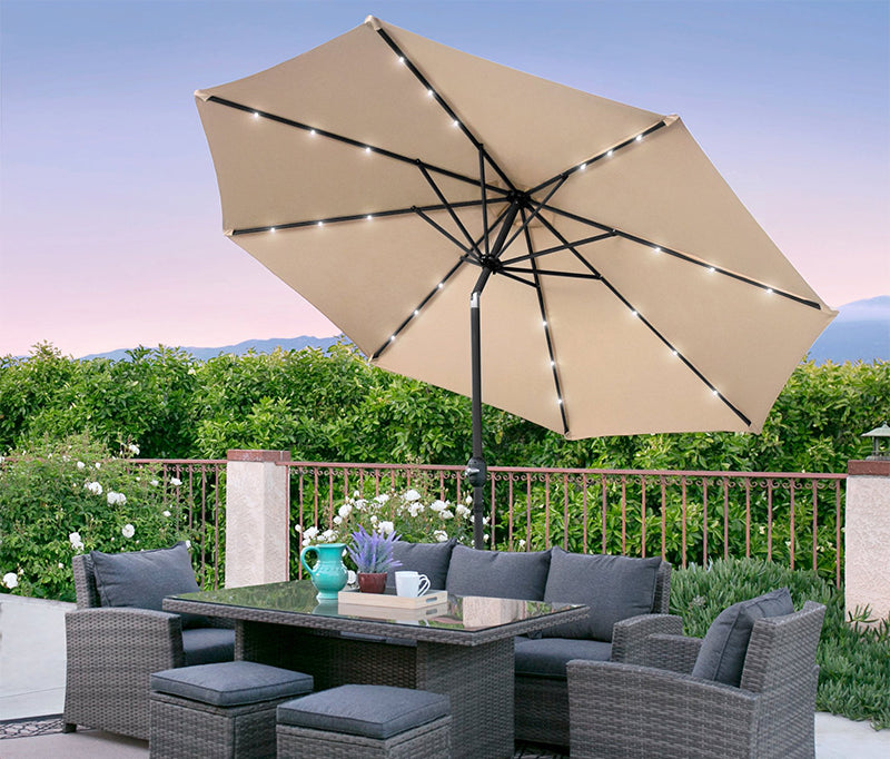 Umbrellas & Umbrella Stands Buying Guide