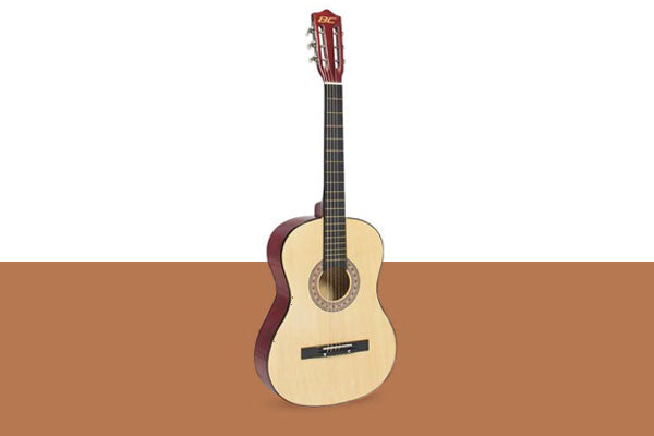 Guitar Musical Instrument Kit