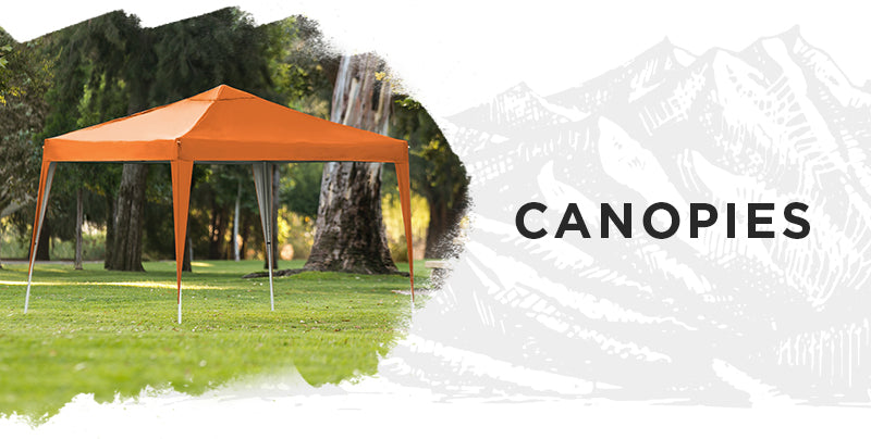 Shop All Canopies