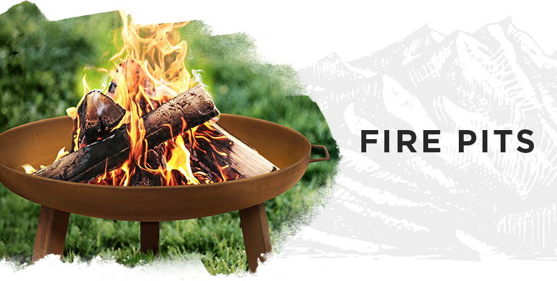 Shop All Fire Pits