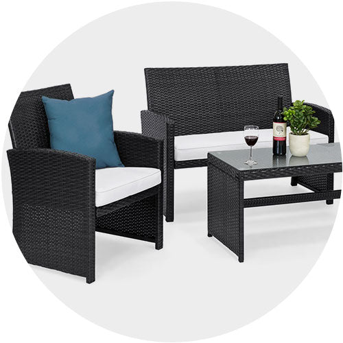 patio furniture deals handpicked for you best choice products